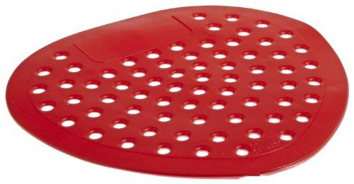 Impact 1451 Regular Deodorizing Urinal Screen Cherry with Scent, 8