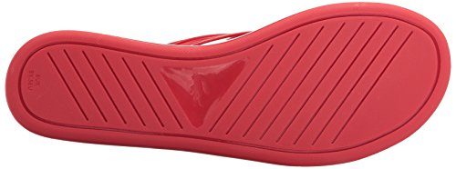 Lacoste Womens Promenade 117 2 Caw Synthetic Red tUlLplV