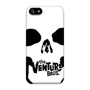 Special Rewens Skin Case For HTC One M7 Cover, Popular Venture Bros Logo Phone Case