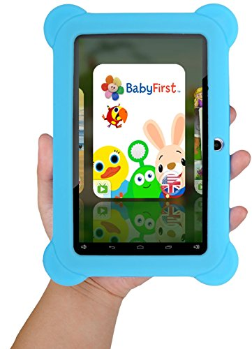 KOCASO [7 INCH] Quad Core [Android 4.4 KitKat] Kid's HD