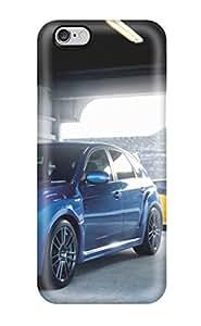 Iphone 6 Plus WrxPaqn3903xHCCg Subaru Impreza 20 Tpu Silicone Gel Case Cover. Fits Iphone 6 Plus