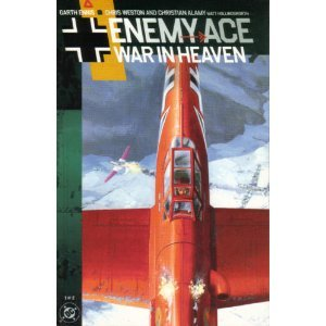 Download Enemy Ace : War in Heaven 1 of 2 ebook