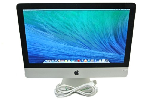 Apple iMac 21.5inch Late2009 Core2Duo-3.33G 8G 1TB MULTI OSX