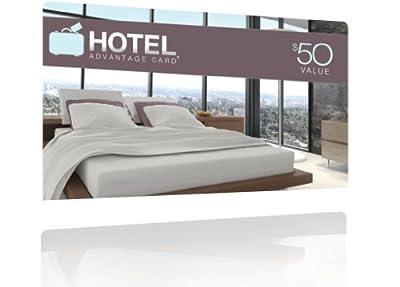 Hotel Advantage Card