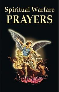A Warrior's Prayerbook for Spiritual Warfare: Kathryn McBride