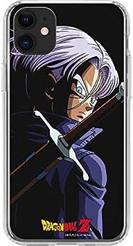 DRAGON BALL Z VEGETA 3 iphone case