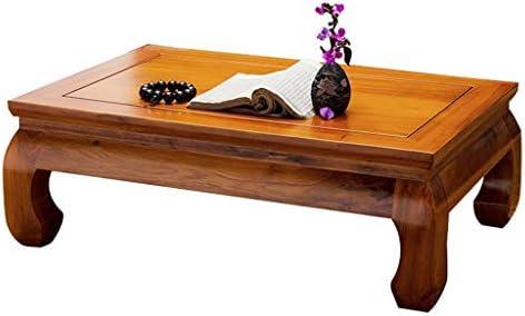 Mesas de centro Tabla Antigua de té, una pequeña Mesa de café en ...