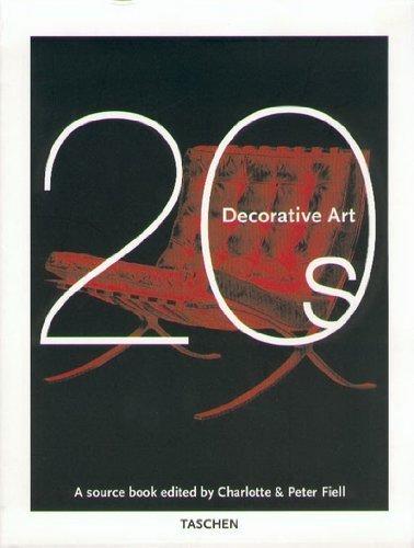 Read Online Decorative Art 1920s (Spanish Edition) ebook