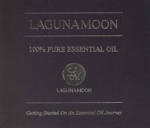 Jual Lagunamoon Premium Essential Oils Set Top 20 Pure Natural