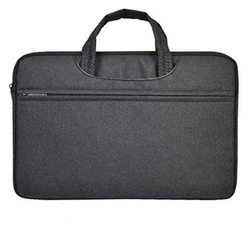 [해외]14 인치 컴퓨터 가방 노트북 케이스 노트북 태블릿 가방 DurableBlack Color/14 Inch Computer Bags Laptop cases Notebook Tablet Bag DurableBlack Color