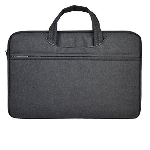 14 인치 컴퓨터 가방 노트북 케이스 노트북 태블릿 가방 DurableBlack Color/14 Inch Computer Bags Laptop cases Notebook Tablet Bag DurableBlack Color