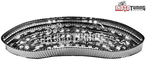 Daytona 675 Led Tail Light - 9