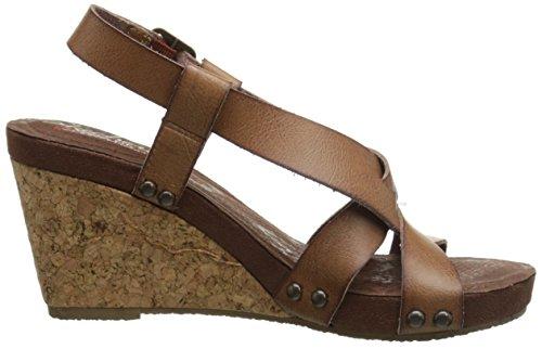 411abff5e152 outlet Skechers Cali Women s Modiste-Shopaholic Wedge Sandal ...