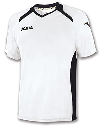 Joma Champion, Camiseta Niña: Amazon.es: Ropa y accesorios