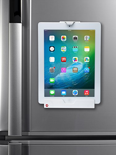 Cta Digital Magnetic Wall Mount For Tablets Up To 10 5