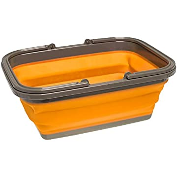 reliable FlexWare Sink Tote
