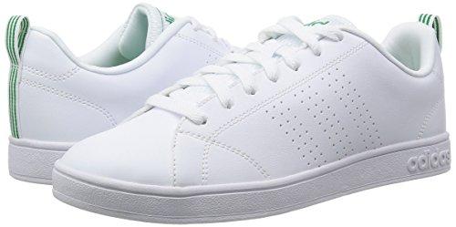 Adidas Verde F99251 Baskets Unisex ftwbla Ftwbla Adultes Blanches ppPqywTr