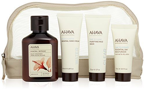 AHAVA Essentials Purifying Essential Moisturizer product image