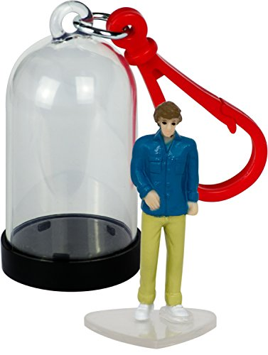 One Direction - Bubble Micro Figure Keychain - Liam