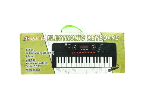 Kole Import Electronic Keyboard with Microphone