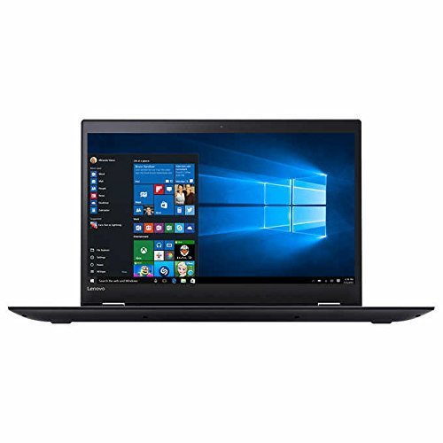 "Flagship Lenovo Flex 5 15.6"" 2-in-1 Touchscreen Laptop 4K Ultra HD Intel i7-8550U 16GB RAM 1TB HDD + 512GB SSD 2GB NVIDIA GeForce MX130 Backlit Keyboard 1-yr Office 365 Win 10"