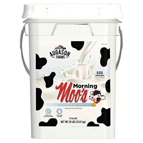 Augason Farms Morning Moo