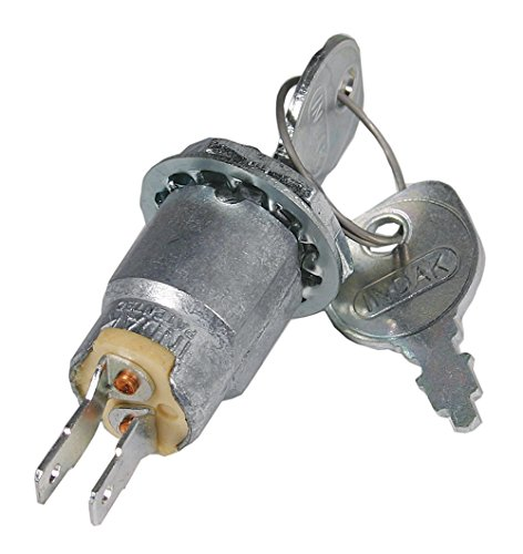 430-029 Indak Ignition Switch