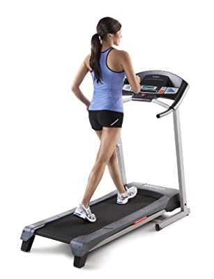 Weslo Cadence G 5.9 Treadmill from ICON Health and Fitness