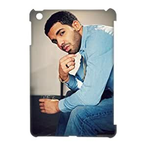 linfenglin Drake Pattern 3D Case for iPad Mini