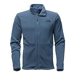 The North Face Mens Khumbu 2 Jacket,Shady Blue/Urban Navy,US M