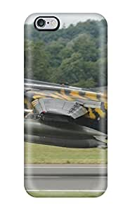 AnnaSanders Design High Quality Jet Fighter Military Man Made Military Cover Case With Excellent Style For Iphone 6 Plus