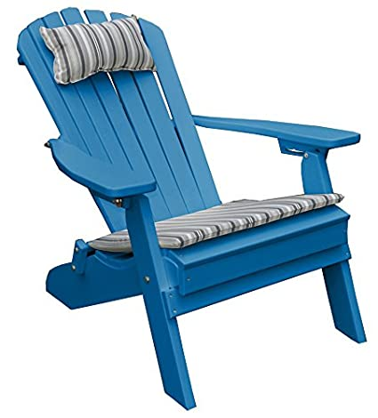 Cool Poly Wood Folding Reclining Adirondack Chair Porch And Patio Seating Polywood Outdoor All Weather Furniture Perfect Chairs For Front Entry Pdpeps Interior Chair Design Pdpepsorg