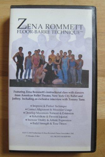 Vhs Floor - 1