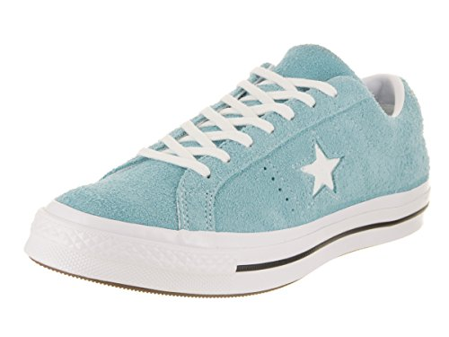 Star Converse white Zapatillas Unisex Lifestyle Blue shoreline Ox One Multicolor 447 white Adulto BHqTw4