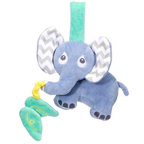 Babee Talk Eco-Buds Take-Along Pals - Elephant