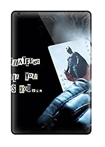 Lucas B Schmidt's Shop Tpu Phone Case With Fashionable Look For Ipad Mini 3 - The Joker 82TIV4FJECLTTBPW