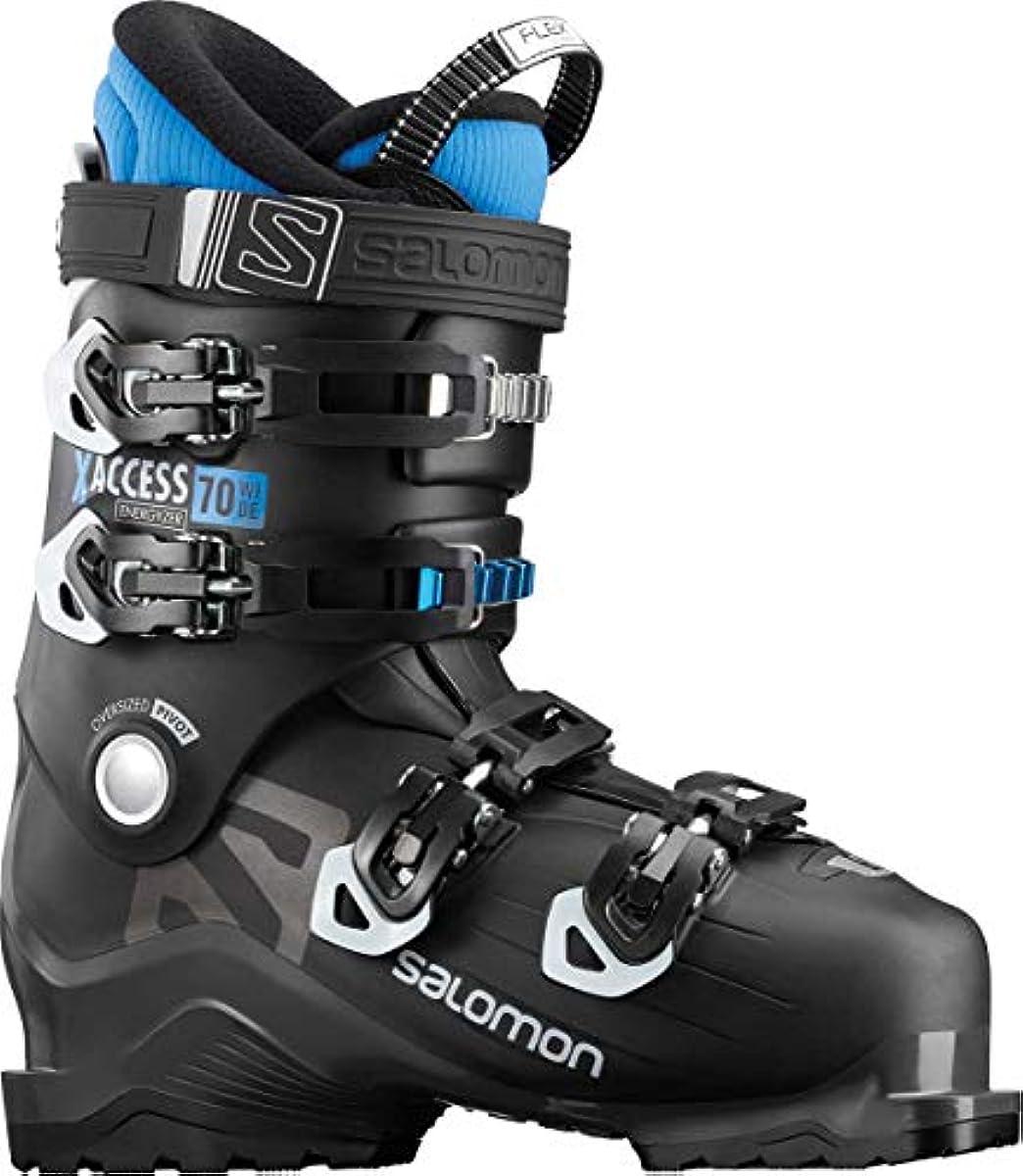 [해외] SALOMON살로몬X ACCESS 70 WIDE 스키화 맨즈 유니 L39947400