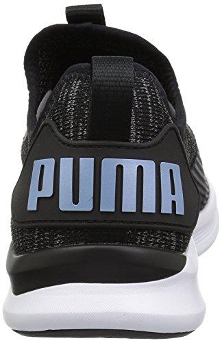 Shade Pumapuma 190515 Ignite Black quiet Puma Flash A Donna Righe Evoknit BPvdqf