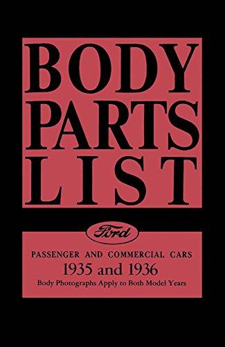 Ford Oem Parts Catalog - 9