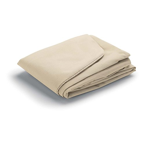 Dream Suite Bassinet Mattress Cover by Graco, Beige, Bassine