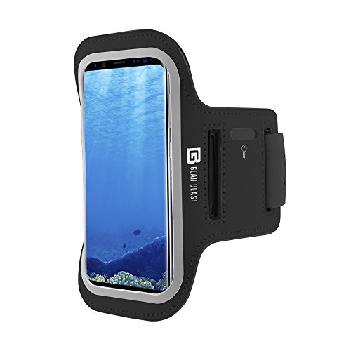 Gear Beast Sports Armband Case For Samsung Galaxy S8