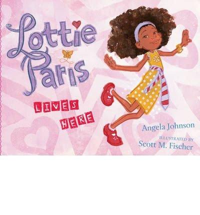 Read Online Lottie Paris Lives Here pdf
