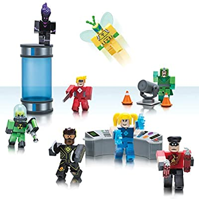 Roblox Playset