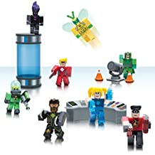Roblox Heroes of Robloxia Feature Playset