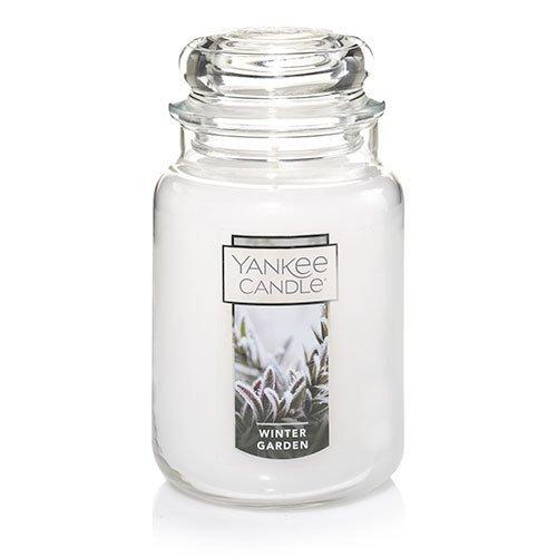 Yankee Candle Garden - 1