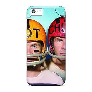 SherieHallborg Iphone 5c Shock Absorption Hard Phone Cases Allow Personal Design HD Foo Fighters Pattern [rOG12528STQJ]
