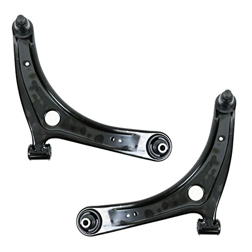 - Front Lower Control Arm w/Ball Joint Pair Set for Mitsubishi Lancer Outlander
