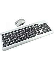 Lenovo Essential Wireless Combo - keyboard and mouse