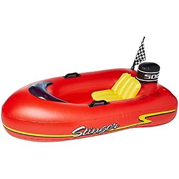 Motorized Bumper Boat Toys Games