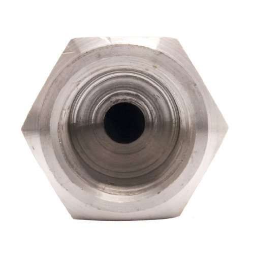 2-1/2'' Thermowell Stainless Steel 316-1/2'' NPT Connections by DuraChoice (Image #2)